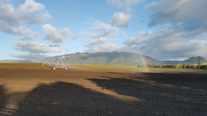New Caledonia Irrigation System Stage 2